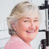 London Cataract Centre YAG treatment